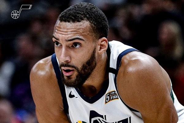 NBA Suspends 2019-20 Season After Utah Jazz Player Test Positive