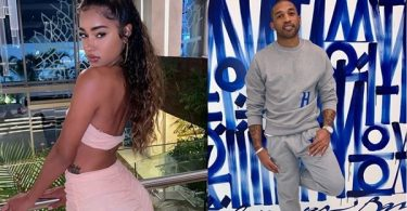 Orlando Scandrick Has A New 20-Year-Old Girlfriend