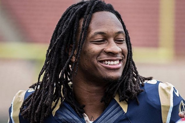 Todd Gurley Possibly Heading To The Bucs