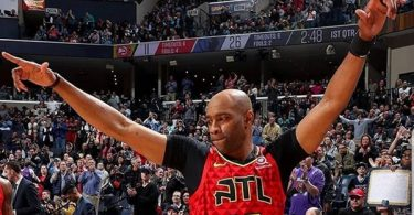 Vince Carter Says Goodbye: 'Weird Way to Say I'm Calling It a Career'