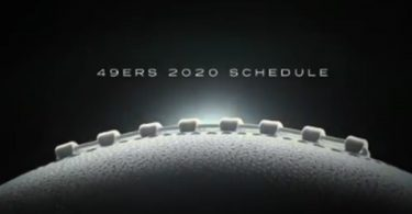 49ers Goes Westworld With Their NFL 2020 Season Schedule