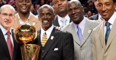 Craig Hodges BLASTS Michael Jordan Over 'Cocaine Circus' Comments