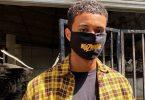 Lakers' Kyle Kuzma Shows Off His Cinco de Mayo Quarantine Mustach