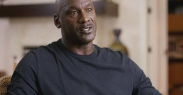 Michael Jordan Refused To Do 'Last Dance' In His Mansion