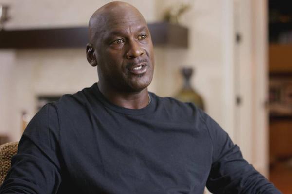 Michael Jordan Refused To Do 'Last Dance' In His Mansion