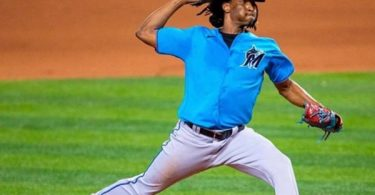 4 Marlins Players Tests Positive For Coronavirus