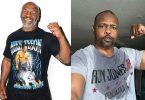Mike Tyson to Fight Roy Jones Jr.