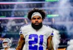 Ezekiel Elliott Details How He's Feeling