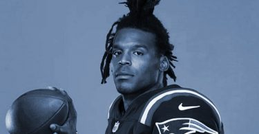 """Cam Newton """"Uneasy About Playing for Bill Belichick"""""""