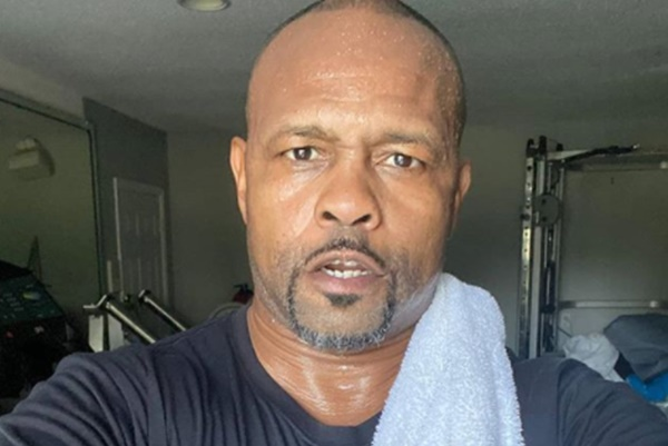 Roy Jones Jr. May Have 'Made a Mistake' Agreeing to Fight Mike Tyson
