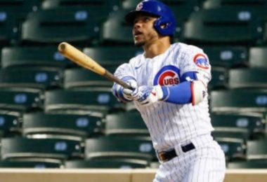 "Willson Contreras Has ""Zero Regrets"" for Bat Flip"
