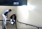 MLB Pro Danry Vasquez Caught Beating His Girlfriend