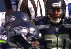 Seahawks Player Threatens to Smoke Ezekiel Elliott