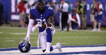 Giants Landon Collins In High Demand