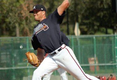 Dodgers Acquire Braves LHP Adam McCreery
