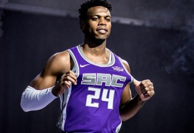 Buddy Hield's Baby Mama Remi Martinii Touching Note to Baby Girl
