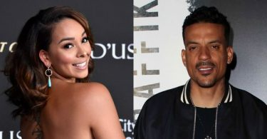 Matt Barnes vs Gloria Govan Custody Battle Gets Messy