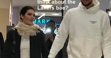 Kendall Jenner Flexin Kardashian Power Over Ben Simmons