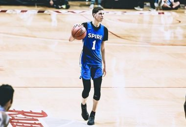 Big Baller Brand Charging Media $3500 to Film LaMelo Ball