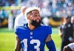 Patriots Gunning for New York Giants Star Wide Receiver