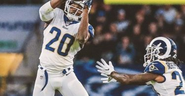 Lamarcus Joyner to Sign Major 4-Year Deal with Raiders