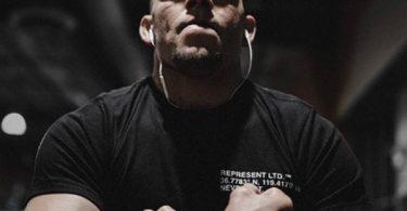 Nate Diaz Wants Khabib Nurmagomedov Fight