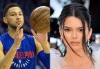 Ben Simmons + Kendall Jenner Split; Does John Schlossberg Have a Shot