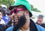 Odell Beckham Jr. Spotted with Two Woman at Coachella