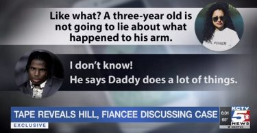 Audio Proves Tyreek Hill Broke His Sons Arm NFL Should Ban Him Indefinitely