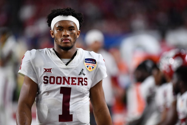 Athletics Offer Kyler Murray HUGE Deal to Choose MLB Over NFL