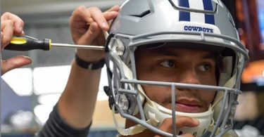 Dak Prescott Advice for 2019 NFL Draft Picks