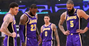 Multiple Celtics + Lakers On The Chopping Block for Trade