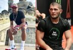 Floyd Mayweather Begging Khabib Nurmagomedov For Fight