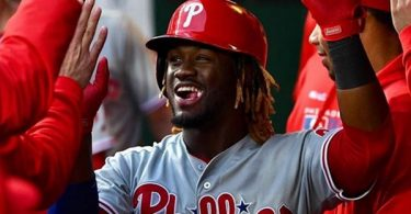 Phillies Odubel Herrera Off The Hook For Domestic Violence