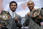 Keith Thurman Says Boxing is 'A Racist Sport'