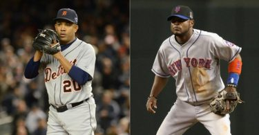 2 Ex-MLB Stars Arrested in Dominican Republic for Drug Trafficking