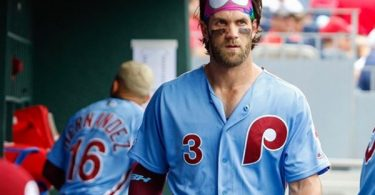 Bryce Harper TROLLED With Memes Following Nationals Win