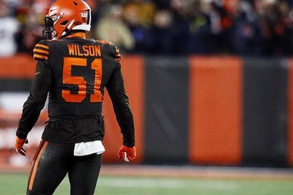 Mack Wilson Deletes JuJu Smith-Schuster Concussion Pic
