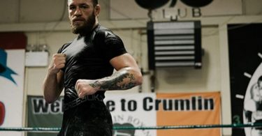 Conor McGregor Blows His Own Horn on 3-Year Anniversary
