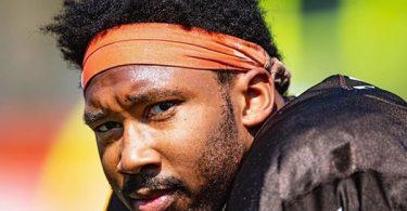 Myles Garrett Apologized After NFL Suspension