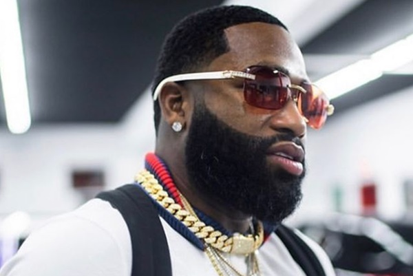 Adrien Broner FORCED To Pay Sexual Assault Victim