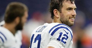 Andrew Luck RUMORED To Be Raiders Starting QB in 2020