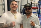 Tyson Fury's Manager Calls Andy Ruiz Jr. A 'Disgrace' To Heavyweight Division