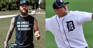 Dallas Keuchel +Nick Castellanos Wanted By Cubs and White Sox
