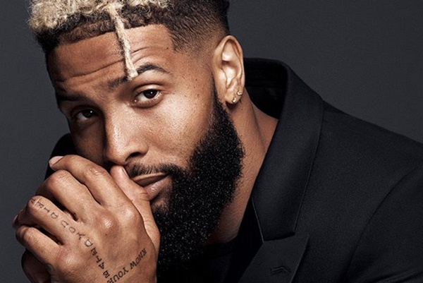 Odell Beckham Jr. Sets Record Straight with Media