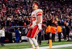 Patrick Mahomes Doesn't Have A Broken Hand