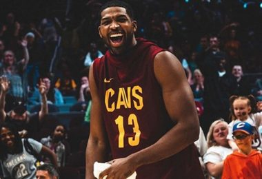Tristan Thompson Drawing 'Plenty of Chatter' For Trade