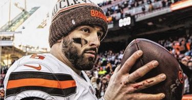 Baker Mayfield Challenges Browns Fans To Talk Trash To His Face