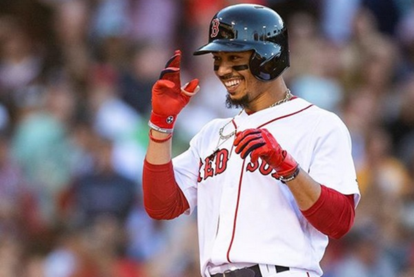 Red Sox Owner John Henry Defends Mookie Betts Trade; Mookie Bids Farewell