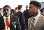 2 Ohio State Football Players Facing 33Yrs In Prison
